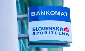Bancos en Eslovaquia