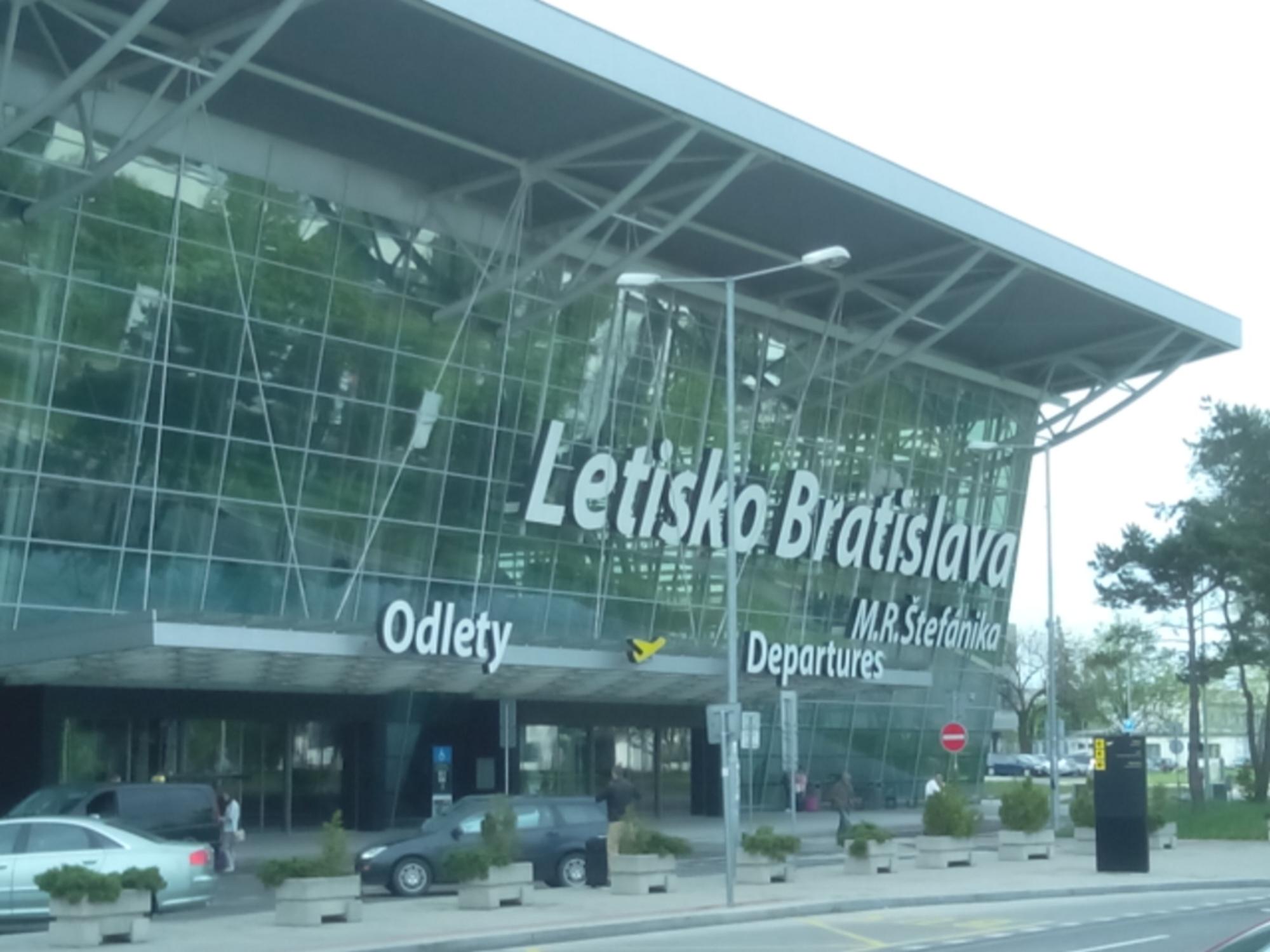 Aeropuerto de Bratislava