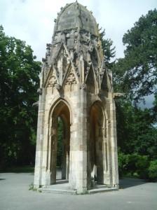 Torre original de los Franciscanos