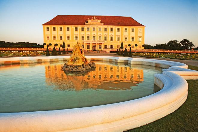 Schloss-Hof-Photo